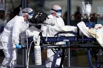 Koronavirüs ölümlerinin altında yatan neden ortaya çıktı!