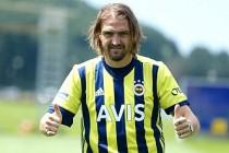 Caner Erkin, Fenerbahçe'ye Transferini Anlattı