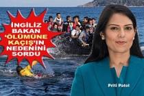Fransa Göçmenlere Irkçılık Yapıyor!