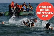Manş Denizinde Göçmen Gözetleyen TV'cilere Siyasetçi Tepkisi