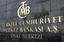 Merkez Bankası sıkılaştırma adımlarına devam ediyor