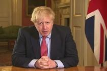 Boris Johnson'dan İkinci Karantina Açıklaması