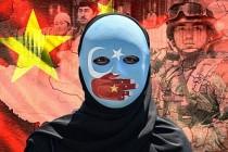"""Çin'in, Uygur Türklerine """"Soykırım""""ı İngiliz Mahkemesinde"""