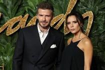 David ve Victoria Beckham'ın koronavirüse yakalandı
