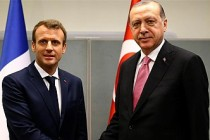 Fransa'dan Erdoğan-Macron Görüşmesine İlişkin Açıklama