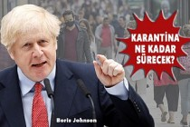 İngiltere Başbakanı Johnson'dan Kritik Uyarı!