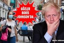 İngiltere'de Salgınla Mücadelede Kritik Gün