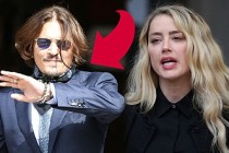 "Johnny Depp, ""Amber Heard'ü Mahvedecek"""