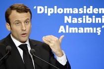 Macron'un Türkiye'ye Husumeti Neden?