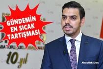 Yurtdışındaki Türklerin Bilgileri Paylaşılacak Mı?