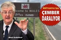 Birleşik Krallık'ın O Ülkesi İki Karantinada