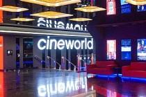 İngiltere'deki Sinema Salonları Kapanıyor