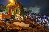 Depremde Ölü ve Yaralı Sayısı Açıklandı