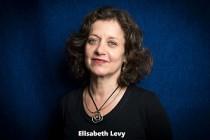 Feminist Gazeteci Levy De Macron Çizgisinde