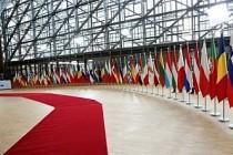 Avrupa'dan Fransa'daki saldırıya tepki