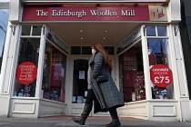 İngiliz tekstil devi iflasın eşiğinde!