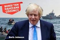 İngiltere Denizin Ortasına Mülteci Kampı Kuracak!