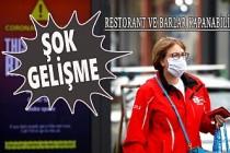 İngiltere'de Hükümetin Gizlediği Koronavirüs Planı Doğrulandı