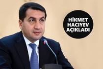 Karabağ'da PKK'lılar Ermenistan'ın Savunma Hattında!