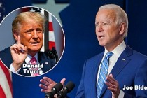 ABD'nin 46. Başkanı Joe Biden Oldu