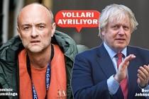 Başbakan Johnson, Skandal Danışmanı Gönderiyor