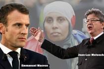 Fransa Muhalefet Liderinden 'Nefret' Diline Tepki