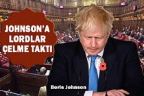 İngiltere'de Hükümet Lordlar Kamarası'nda Yenilgiye Uğradı