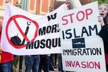 İngiltere'de Korkutan 'İslamofobi' Araştırması
