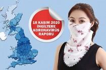 İngiltere'de Koronavirüsten 529 Kişi Daha Öldü