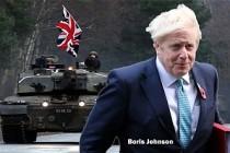 İngiltere'den Savunmaya Büyük Yatırım