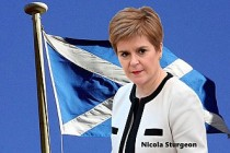 İskoçya, Bağımsızlık Referandumu İçin Israrlı