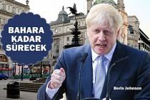 İşte İngiltere'nin Koronavirüsle Yeni Mücadele Planı!