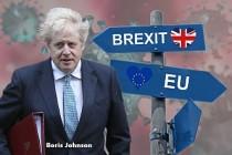 """2020 İngiltere'nin AB'den """"Kontrolü Geri Aldığı"""" Yıl Oldu"""