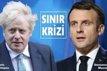 Boris Johnson'dan, Son Dakika Açıklaması