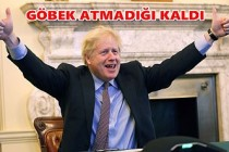 Boris Johnson'ın AB Zaferi (Mi?)!