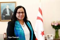 Büyükelçi Tuncalı Vatandaşların Yeni Yılını Kutladı