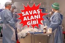 İngiltere Hastanelerinde Alarm!