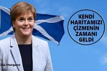 İskoçya, Bağımsızlık İçin Sesini Yükseltti