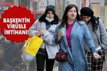 Londra'da Kuralları Ciddiye Alan Yok!