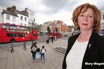Londra'da İşyerlerine Yapılacak Yeni Yardım Paketleri Açıklandı