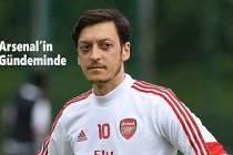 Mesut Özil İçin Karar Zamanı