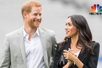 Prens Harry ile Meghan Markle'den Bir Anlaşma Daha