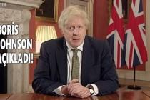 İngiltere'de Üçüncü Karantina Dönemi Başladı