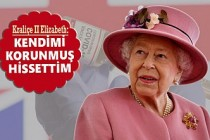 Kraliçe Elizabeth'ten 'Aşı' Kampanyasına Destek