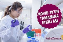 AstraZeneca, Virüsün Türleri İçin Etkili Aşıya Tarih Verdi!