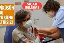 İngiltere'de AstraZeneca Aşısından Kötü Haber!
