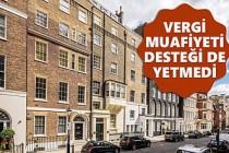 İngiltere Emlak Piyasasında Fiyatlar Düştü