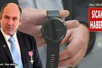 İngiltere Virüsü Teşhis Eden Akıllı Saat Geliştiriyor