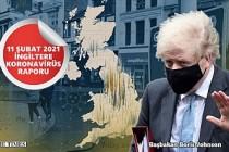 İngiltere'de Virüsten Kayıp Rakamı 116 Bine Yaklaştı