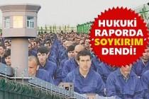 İngiltere'den Çin Hakkında 'Soykırım' Raporu!